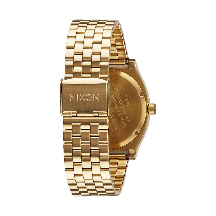 Nixon Herrenuhr Time Teller A045 1931