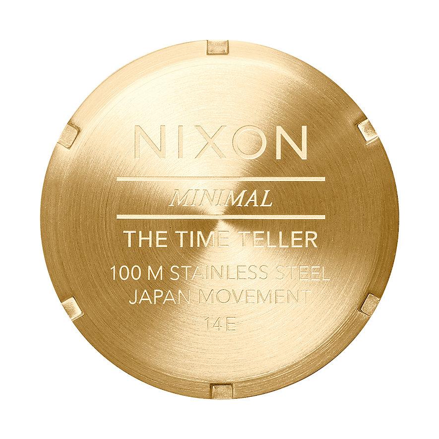 Nixon Herrenuhr Time Teller A045 508-00