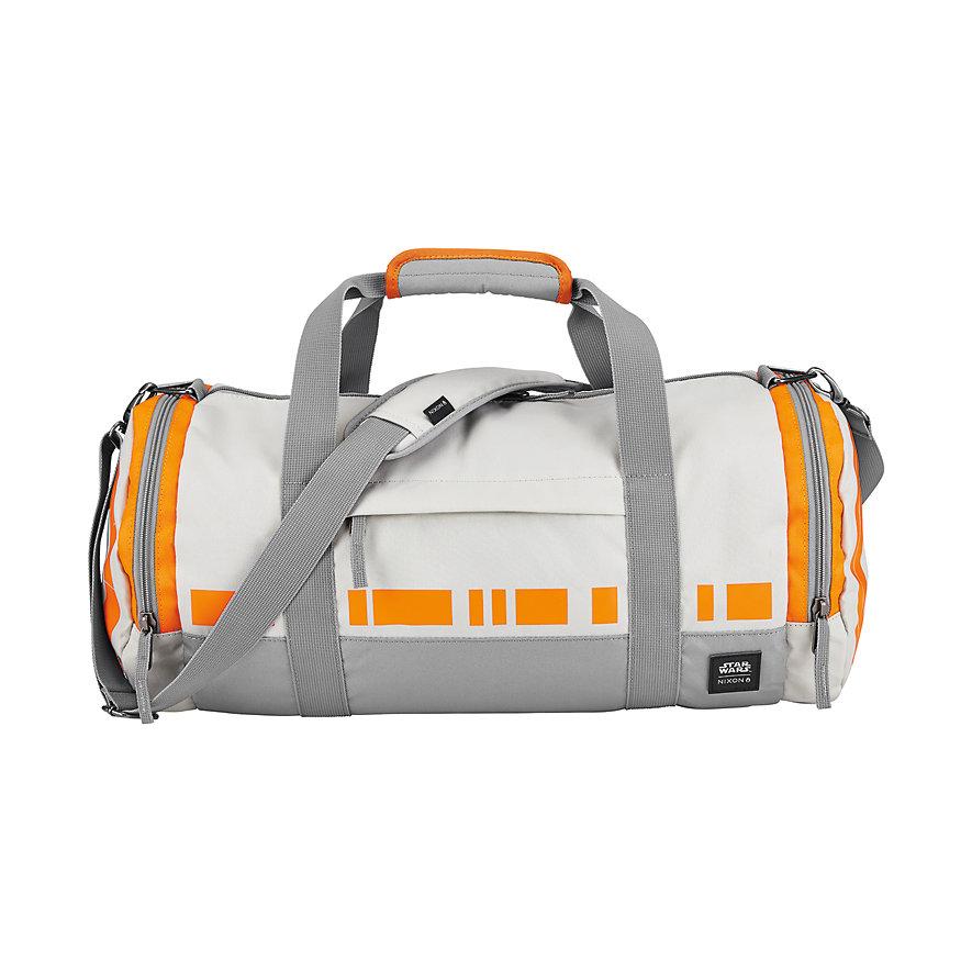 Nixon Rucksack Barrel Duffle Bag C2771SW-2604-00