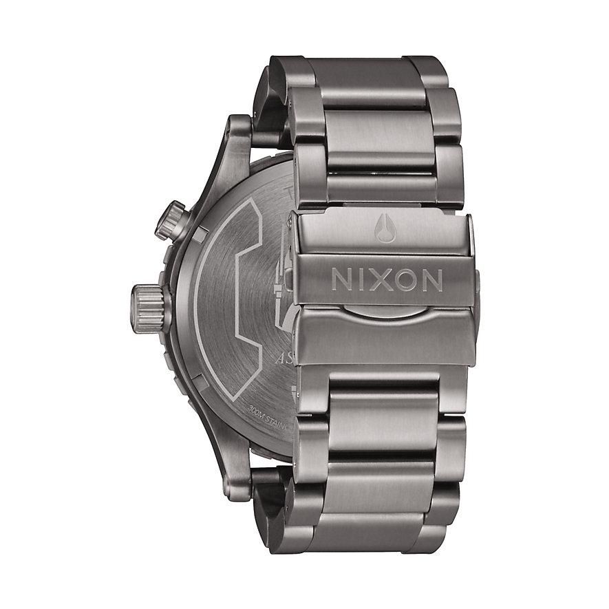 Nixon Uhr 51-30 A172SW 2241-00