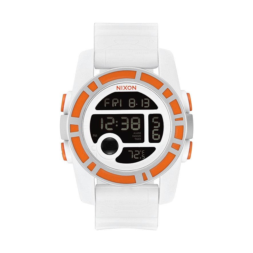 Nixon Uhr Unit 40 A490SW 2606-00