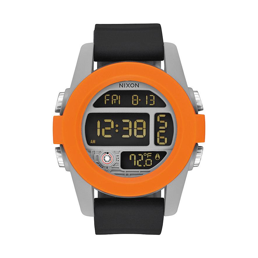 Nixon Uhr Unit A197SW 2611-00