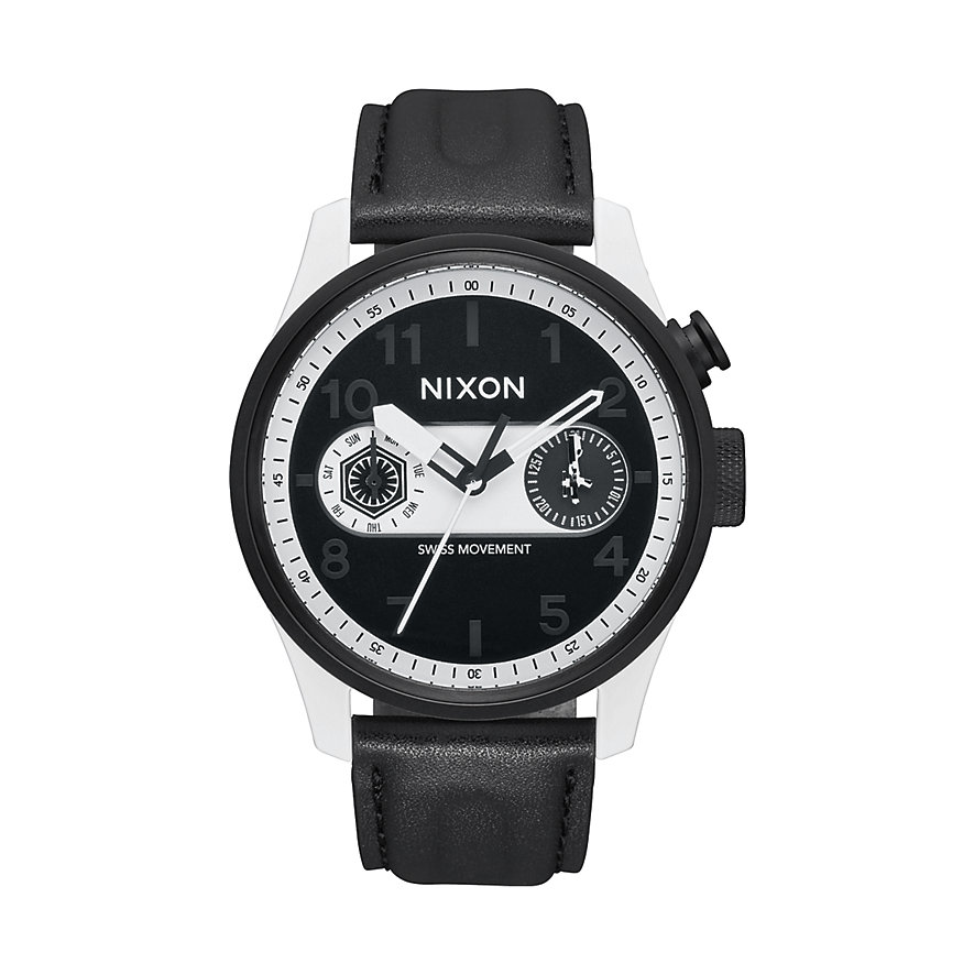 Nixon Unisexuhr A977SW 2243-00