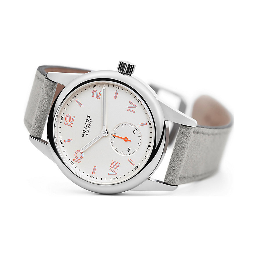 Nomos Glashütte Unisexuhr Club Campus 708