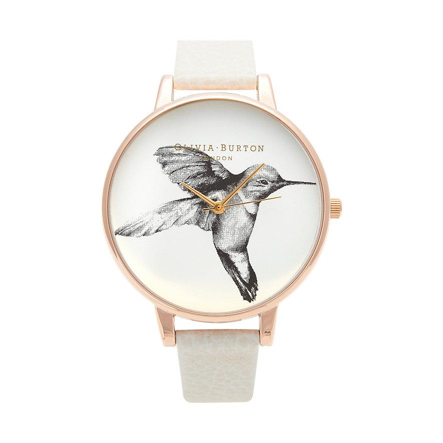 Olivia Burton Damenuhr Hummingbird OB13AM06