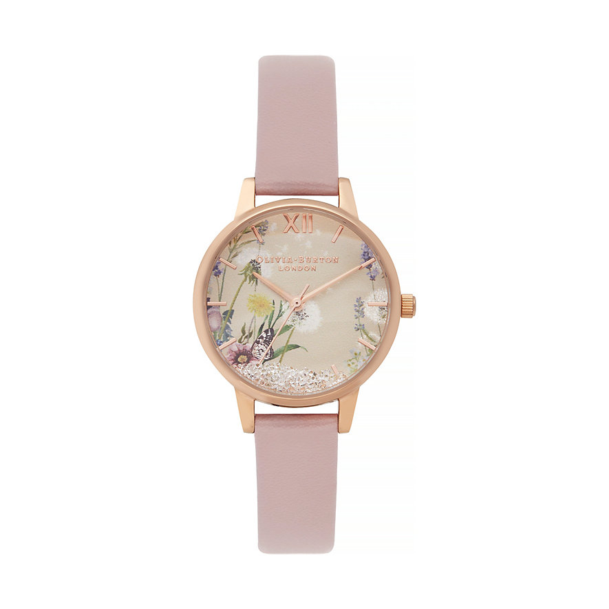 Olivia Burton Damenuhr The Wishing Watch OB16SG04
