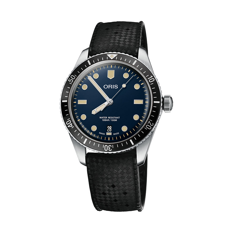 Oris Herrenuhr Divers Sixty-five 01 733 7707 4055-07 4 20 18