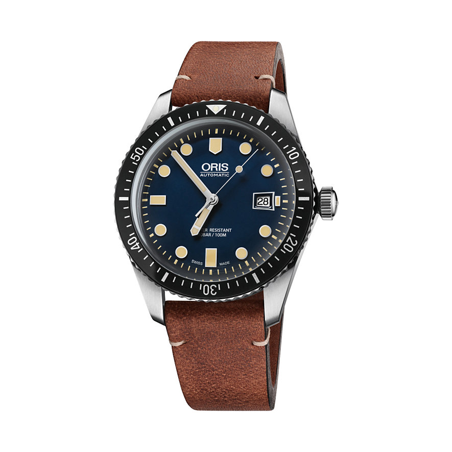 Oris Herrenuhr Divers Sixty-five 01 733 7720 4055-07 5 21 45
