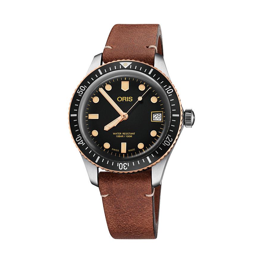 Oris Herrenuhr Divers Sixty-five 01 733 7747 4354-07 5 17 45