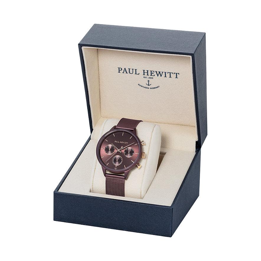 Paul Hewitt Chronograph Everpulse PH-E-DM-DM-53S