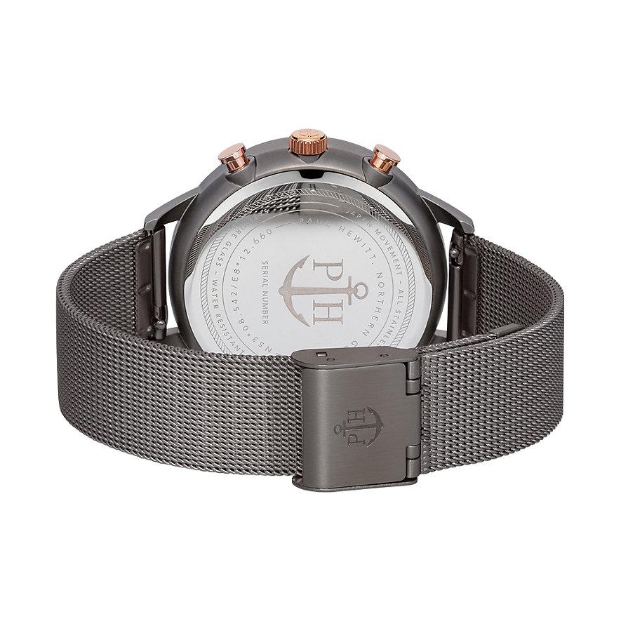 Paul Hewitt Chronograph Everpulse PH-E-GRM-GRM-52S
