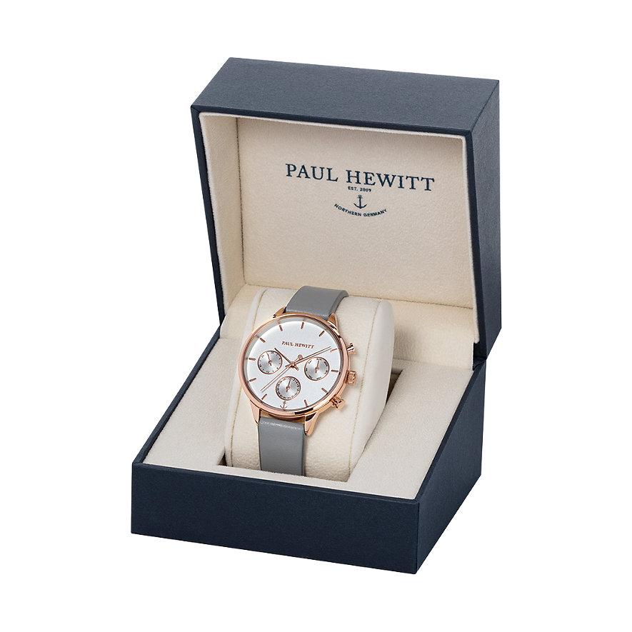 Paul Hewitt Chronograph Everpulse PH-E-R-W-31S