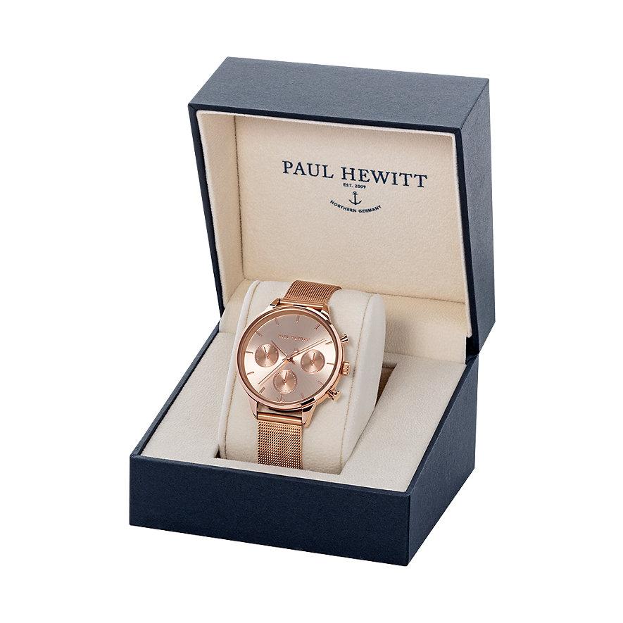 Paul Hewitt Chronograph PH-E-R-RS-4S