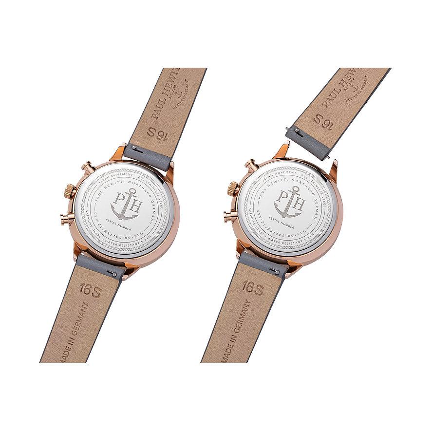 Paul Hewitt Chronograph PH-E-R-W-31S