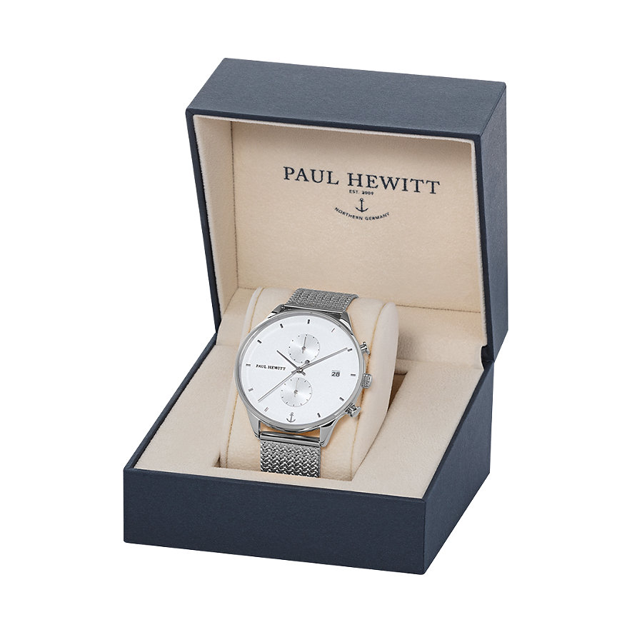 Paul Hewitt Chronograph