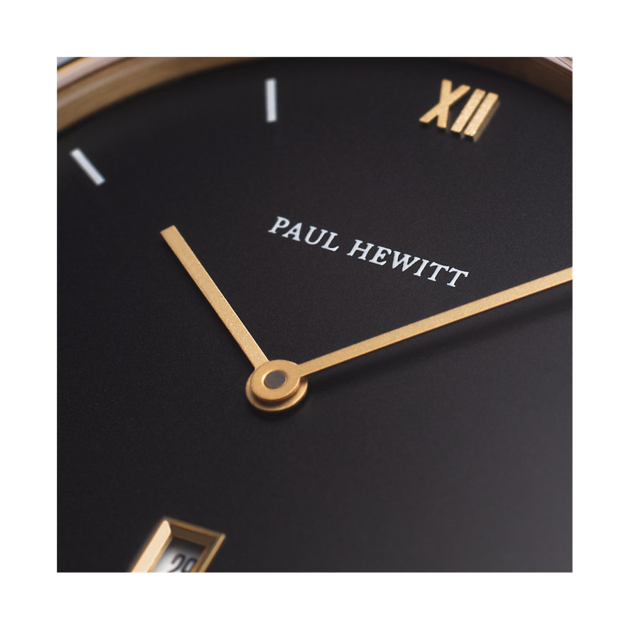 Paul Hewitt Damenuhr PH003159