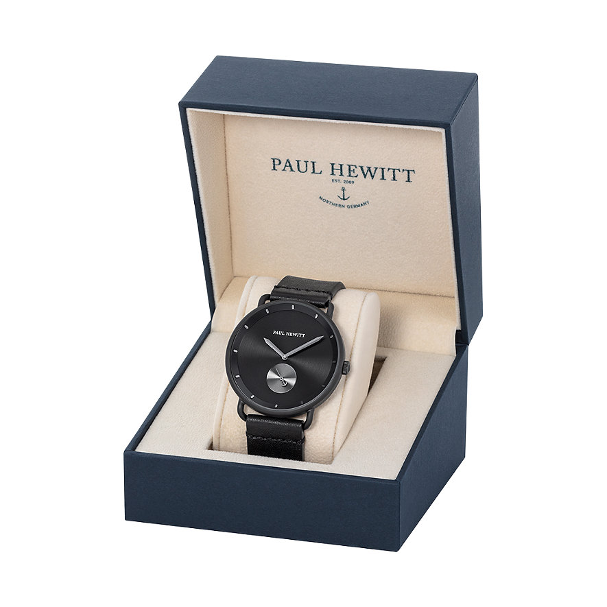 Paul Hewitt Herrenuhr Breakwater Line PH-BW-BGM-BS-59M