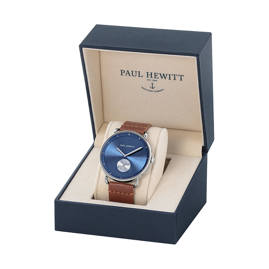 Paul Hewitt Herrenuhr Breakwater PH-BW-S-NS-57M