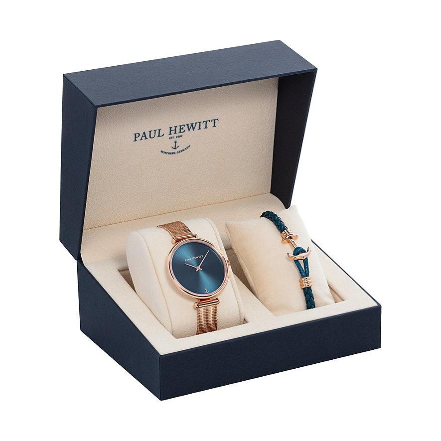 Paul Hewitt Uhren-Set Perfect Match PH-PM-20-L