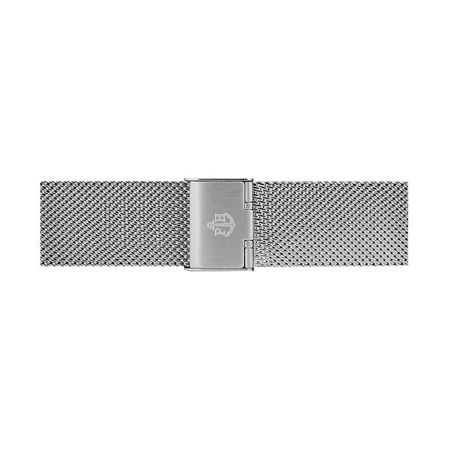 Paul Hewitt Uhrenarmband Metall PH-M1-S-4S
