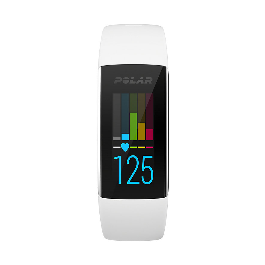 Polar Fitness-Tracker A360 90057433