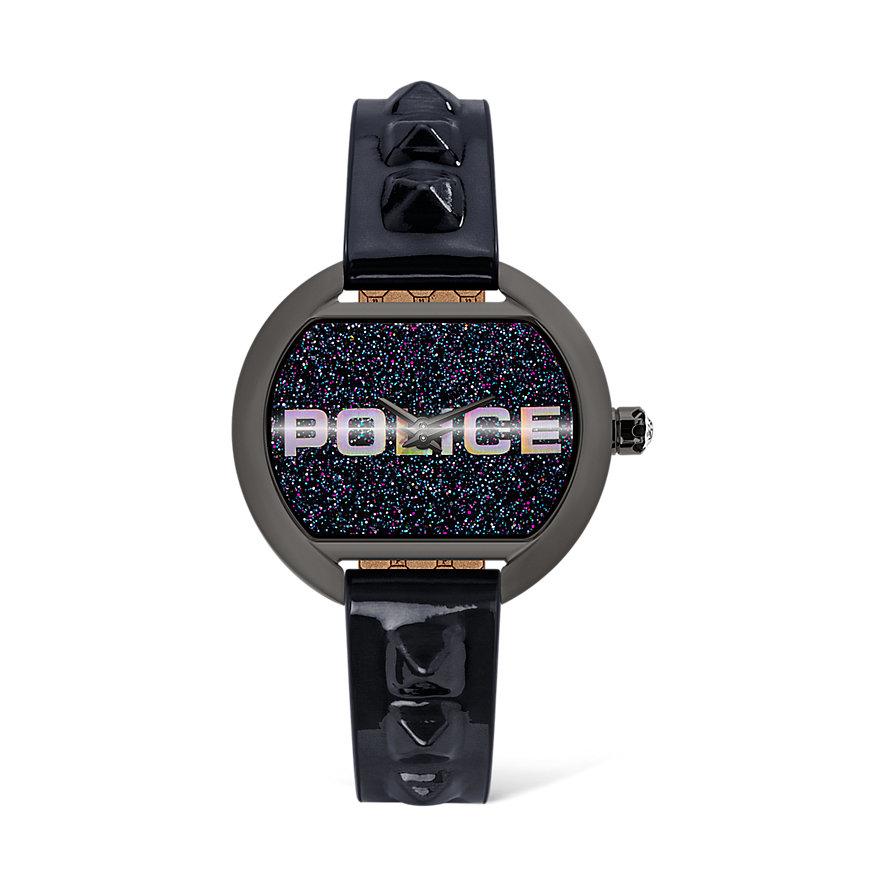 Police Damenuhr PL16070BSU.03PU