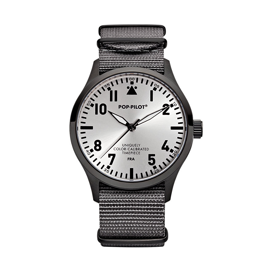 Pop-Pilot Herrenuhr FR'A