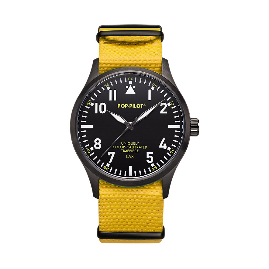 Pop-Pilot Herrenuhr LAX