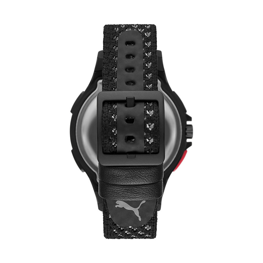 Puma Herrenuhr BOLD ANALOG-DIGITAL P5073