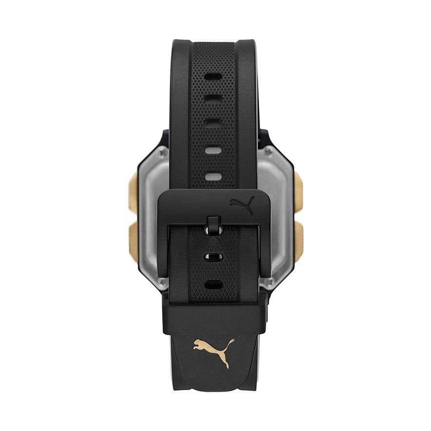 Puma Herrenuhr REMIX P5060