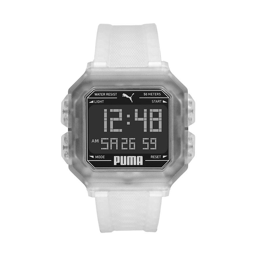Puma Unisexuhr P5036