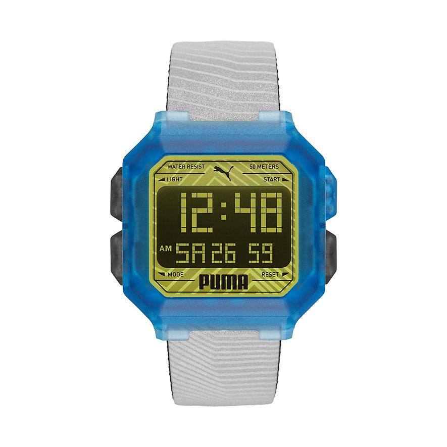 Puma Unisexuhr P5038