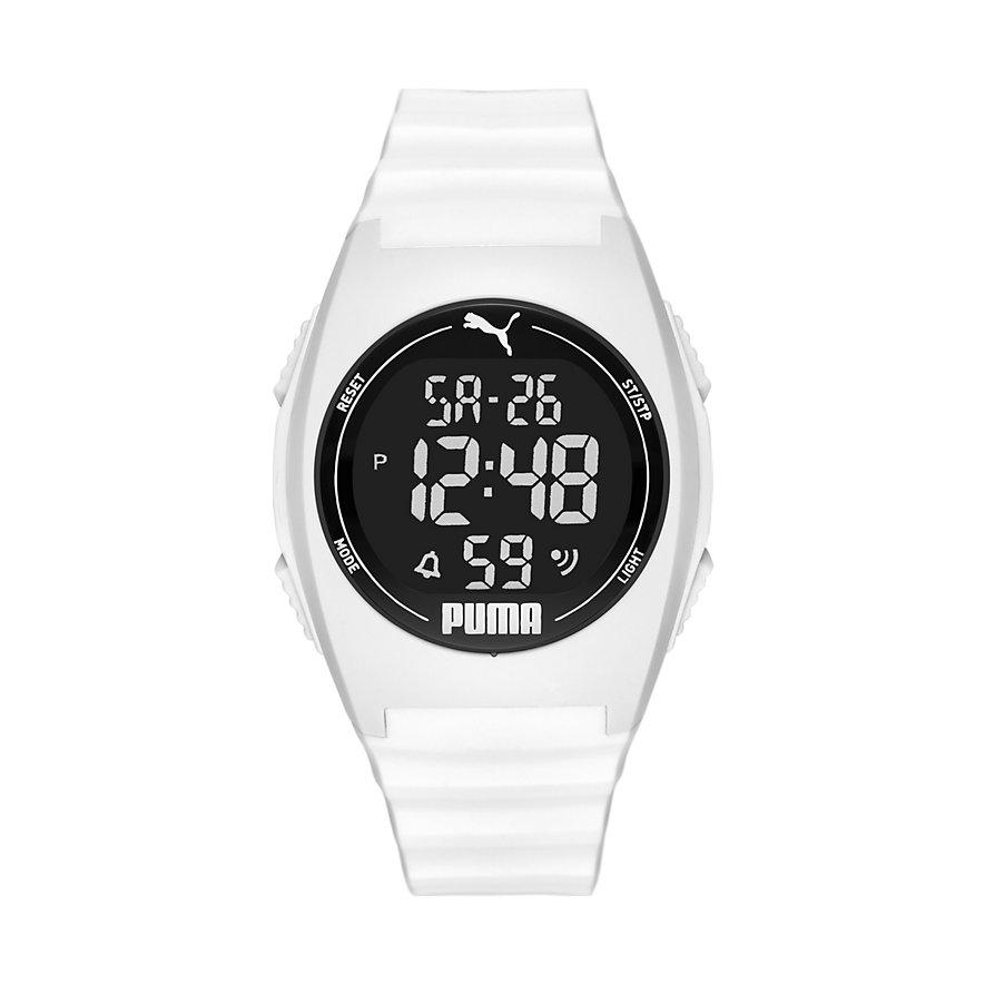 Puma Unisexuhr Puma 4 P6012