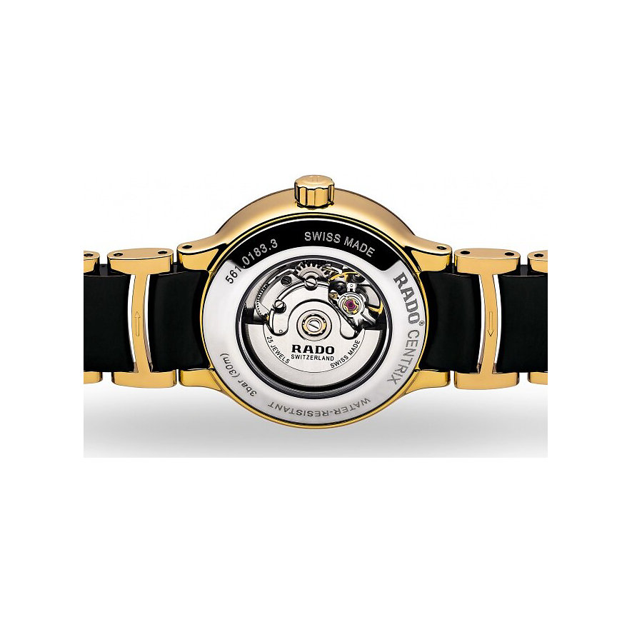 Rado Damenuhr Centrix Diamonds R30080762