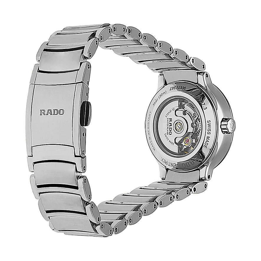 Rado Damenuhr Centrix R30027923