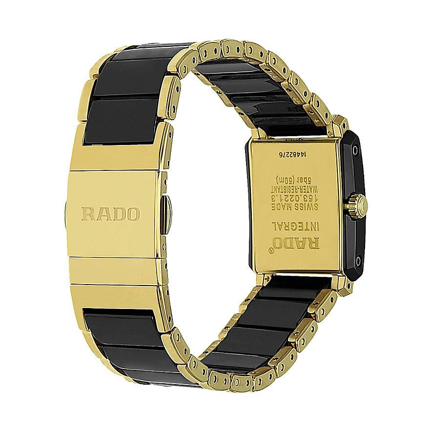 Rado Damenuhr Integral R20221712