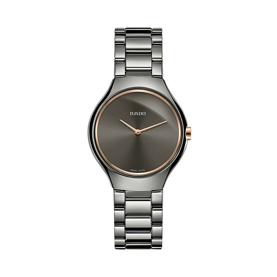 Rado Damenuhr True Thinline R27956132