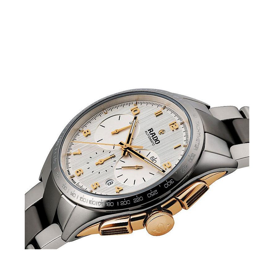 Rado Herrenchronograph Hyperchrome R32108102
