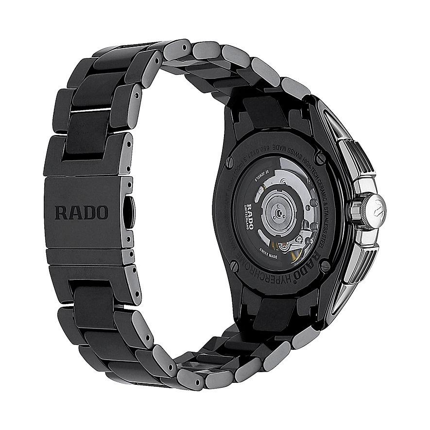 Rado Herrenchronograph Hyperchrome R32121152
