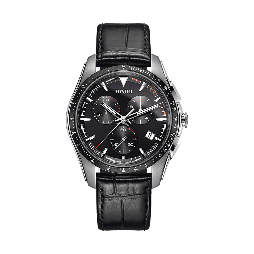 Rado Herrenchronograph Hyperchrome R32259156
