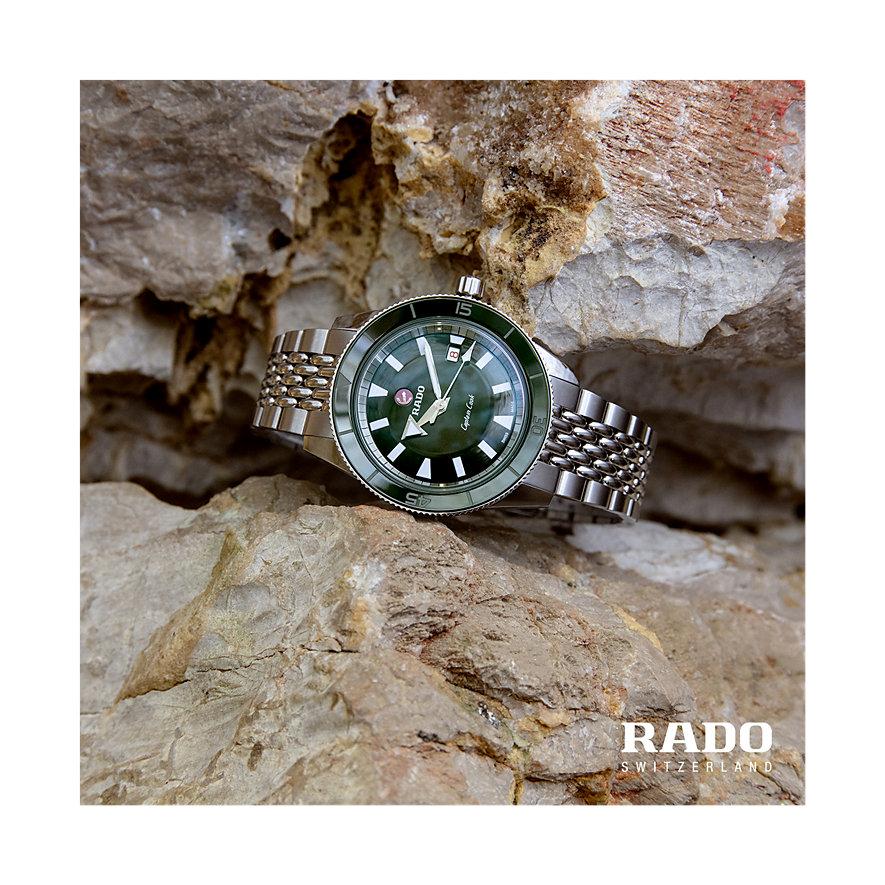 Rado Herrenuhr Captain Cook R32505313
