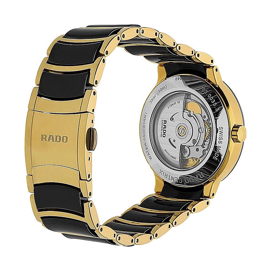 Rado Herrenuhr Centrix Diamonds R30035712