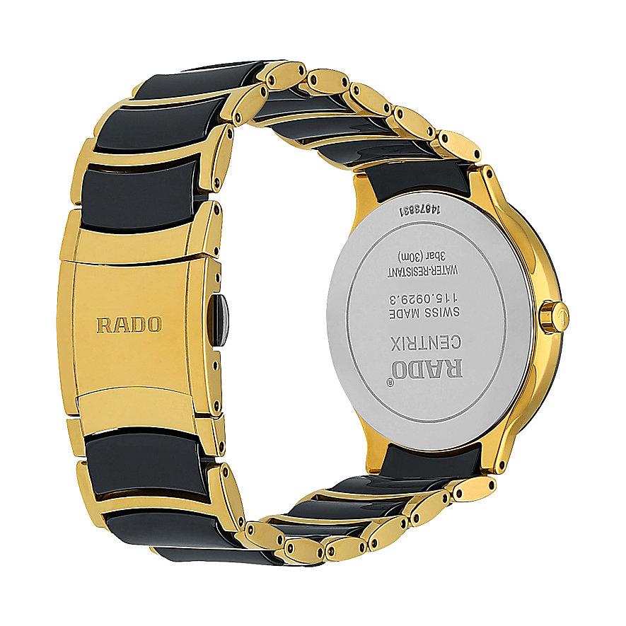 Rado Herrenuhr Centrix Diamonds R30929712