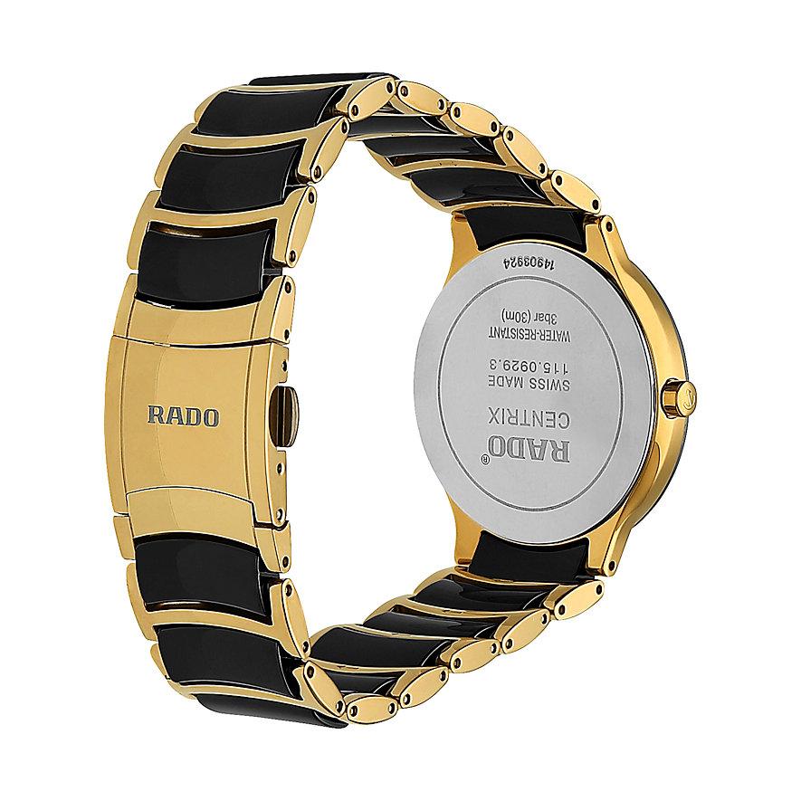Rado Herrenuhr Centrix R30929152