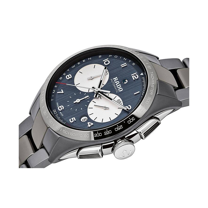 Rado Herrenuhr HyperChrome Chronograph Match Point Limited Edition R32022102
