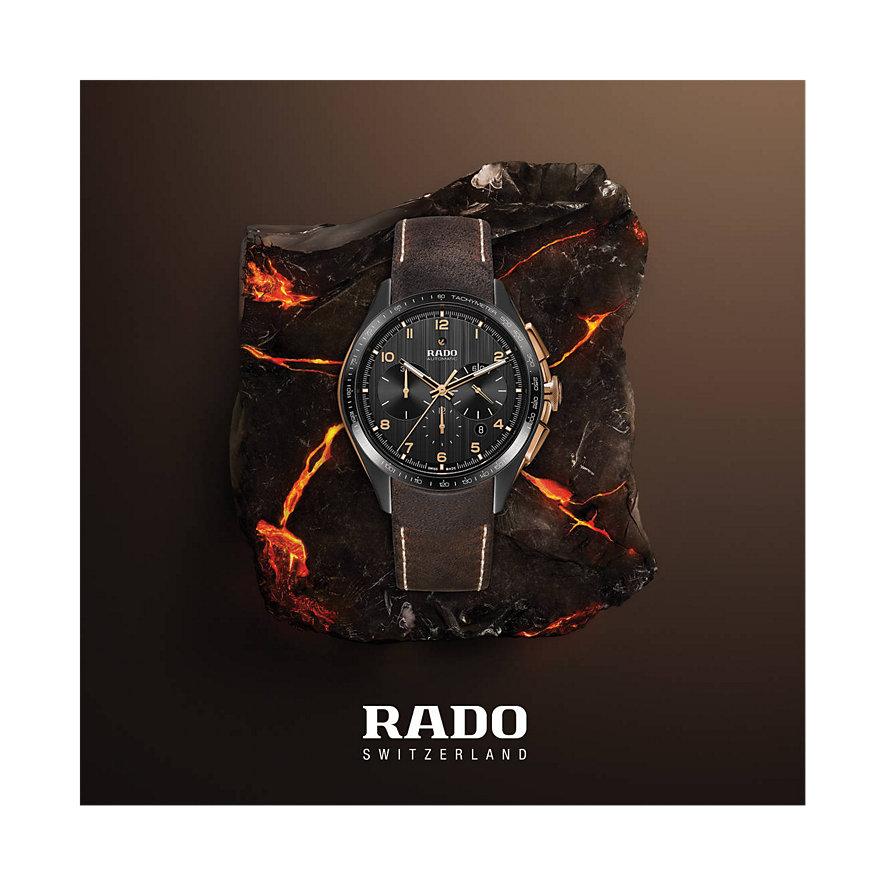 Rado Herrenuhr HyperChrome Chronograph R32168155