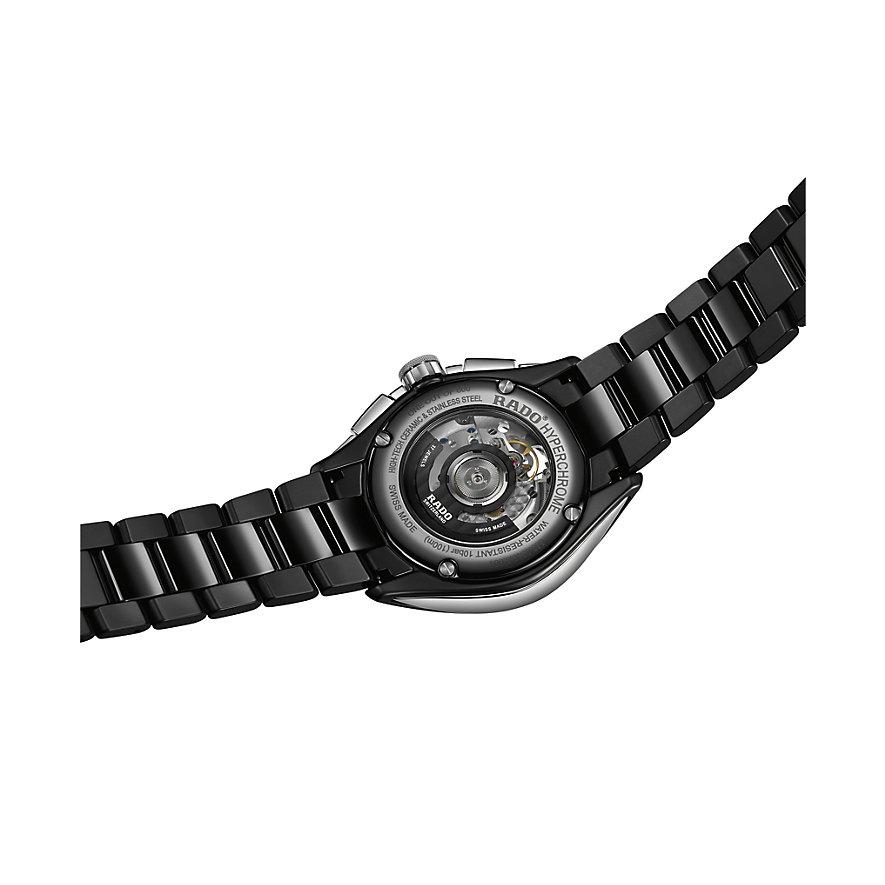 Rado Herrenuhr HyperChrome Chronograph R32249152