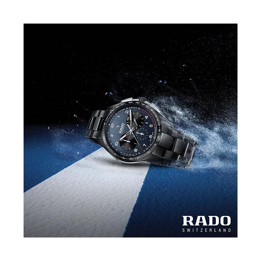 Rado Herrenuhr HyperChrome Match Point Chronograph R32525202