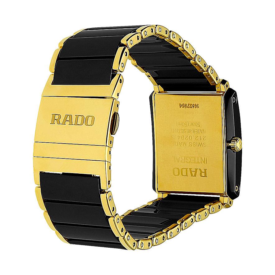 Rado Herrenuhr Integral R20204712