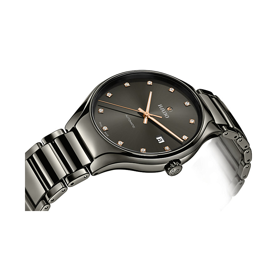 Rado Herrenuhr True R27057732